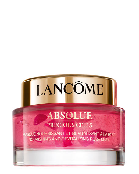Lancome Absolue Precious Cells Nourishing and Revitalizing Rose