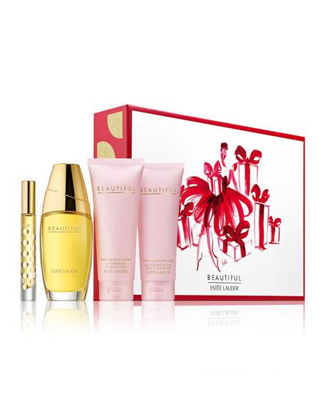 Estee Lauder Limited Edition Beautiful Romantic Destination