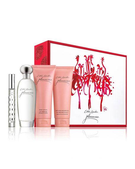 Estee Lauder Limited Edition Est&#233e Lauder Pleasures Favorite