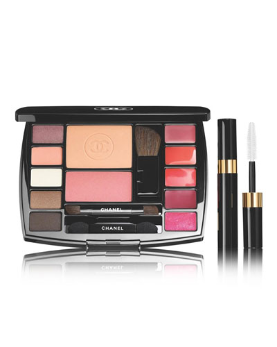 TAKE FLIGHT TRAVEL PALETTE