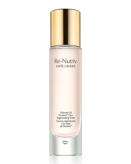 Estee Lauder Re-Nutriv Ultimate Lift Floralixir&#153 Dew