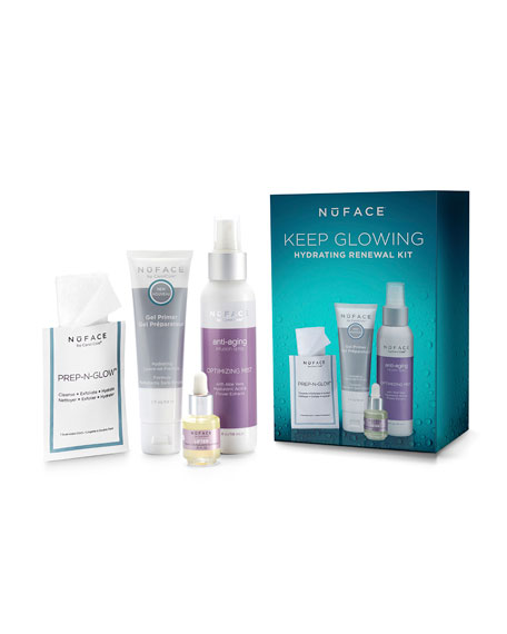 Keep Glowing Hydrating Renewal Kit