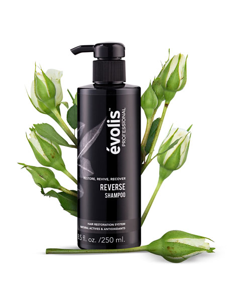 REVERSE Shampoo, 8.5 oz./ 250 mL