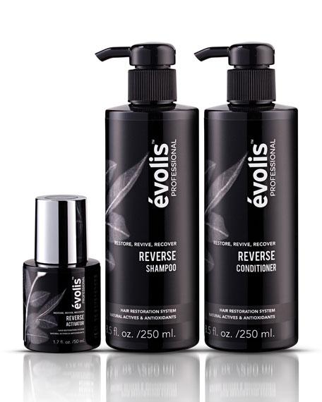 REVERSE Shampoo, 8.5 oz./ 250 mL