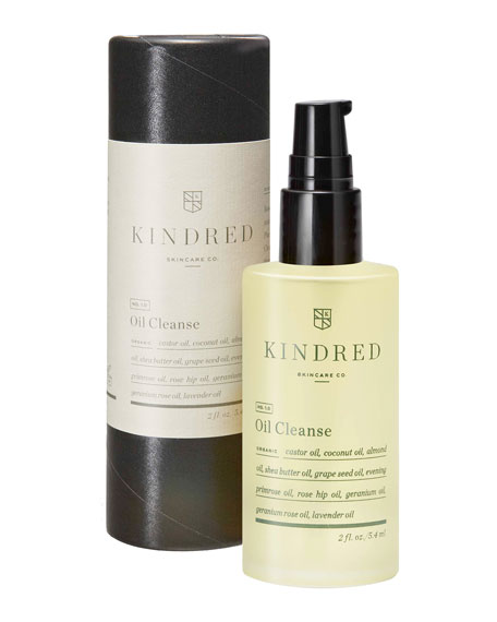 Kindred Skincare Co. Oil Cleanse No. 1.0 -