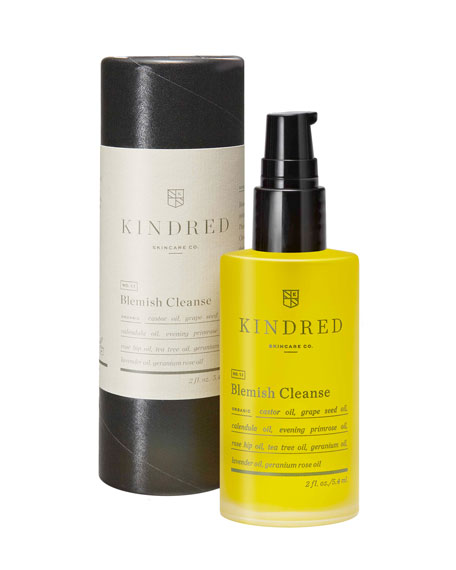 Kindred Skincare Co. Blemish Cleanse No. 1.1 -