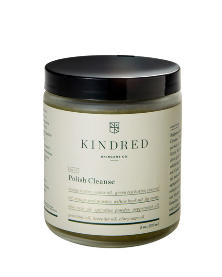 Kindred Skincare Co. Polish Cleanse No. 1.2 -