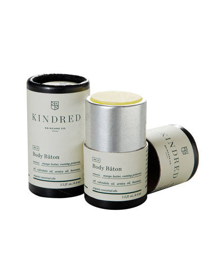 Kindred Skincare Co. Body Baton - Lavender, 1.5