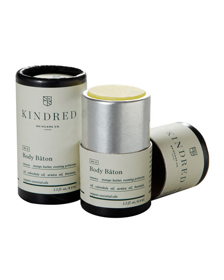 Kindred Skincare Co. Body Baton 5.0 - Woods,