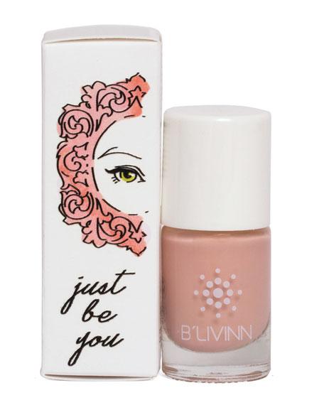 B'Livinn Nail Polish with Custom Case – Just