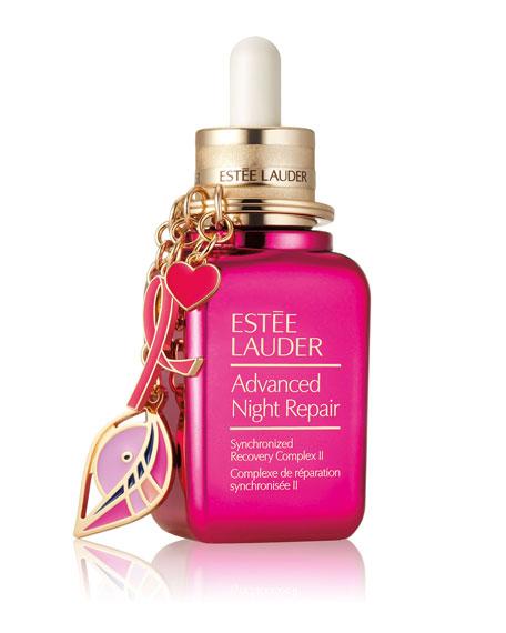 Estee Lauder Advanced Night Repair with Pink Ribbon