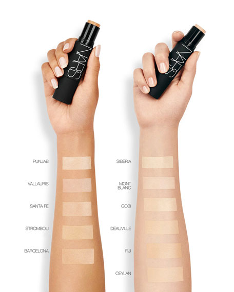 Velvet Matte Stick Foundation