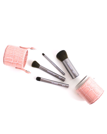 Lazy Perfection Petites Brush Set