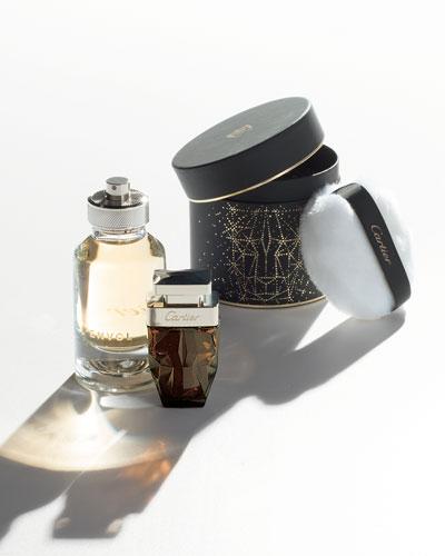 La Panthére Powder De Parfum Étincelante, 3.5 oz. / 100g