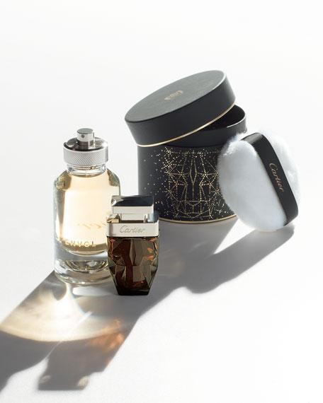 La Panthère Eau De Perfum Étincelante, 0.8 oz./ 24 mL