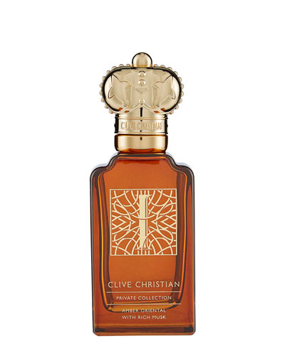 Private Collection I Amber Oriental Masculine, 1.9 oz./ 50 mL