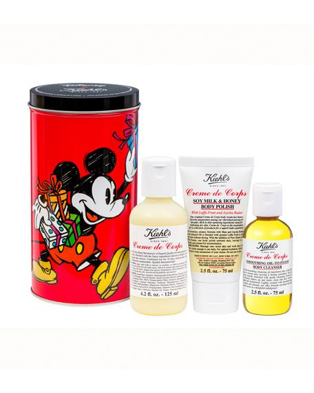 Kiehl's Since 1851 Special Edition Disney X Kiehl's