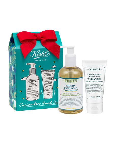 Kiehl's Since 1851 Limited Edition Kate Moross Collection