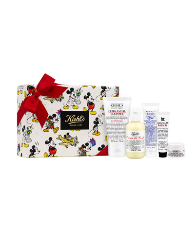 Special Edition Disney X Kiehl's Hydration Essentials