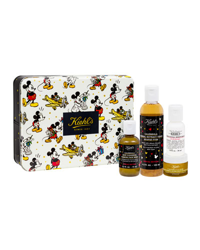 Special Edition Disney X Kiehl's Collection for a Cause