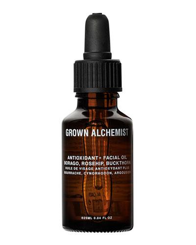 0.8 oz. Antioxidant+ Facial Oil
