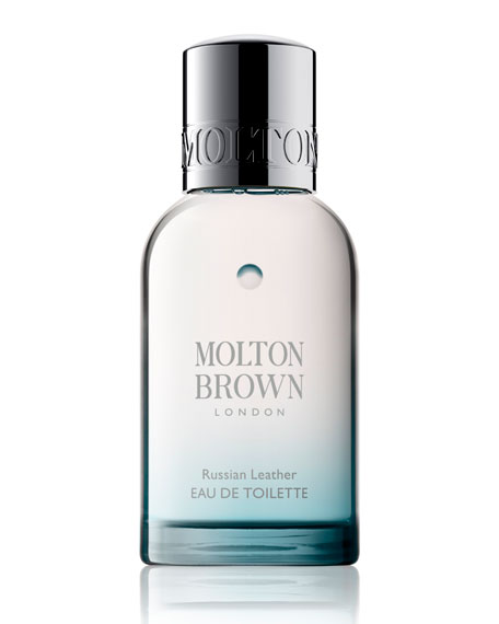 Molton Brown Russian Leather Eau de Toilette Spray,