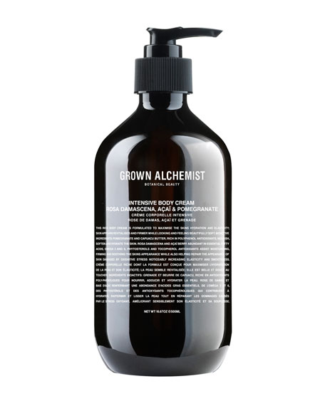 Grown Alchemist Intensive Body Cream ?? Rosa