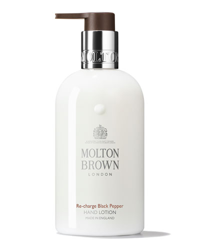 Black Peppercorn Hand Lotion, 300 mL/10 oz