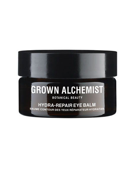 Grown Alchemist Intensive Hydra-Repair Eye Balm: Helianthus Seed