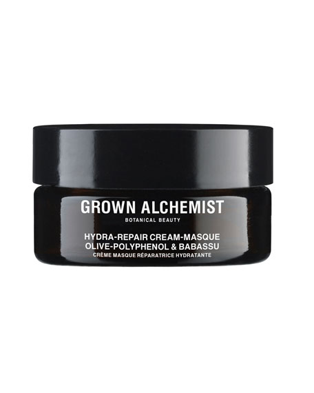 Grown Alchemist Hydra-Repair Cream-Masque: Olive-Polyphenol &