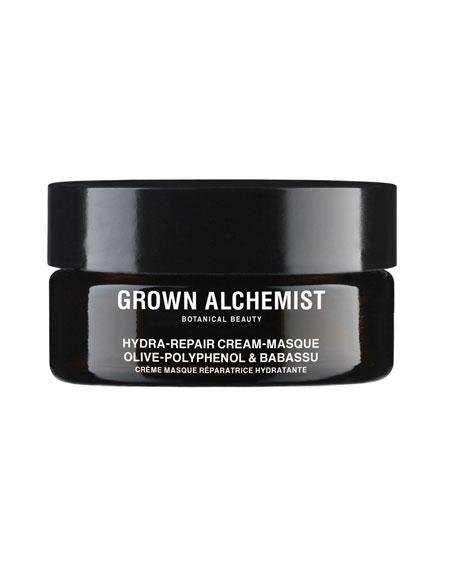 Grown Alchemist Hydra-Repair Cream-Masque: Olive-Polyphenol &