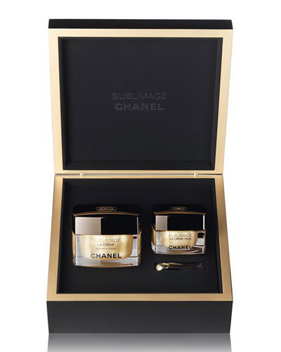 SUBLIMAGE LE COFFRET ULTIMATE SKIN REGENERA