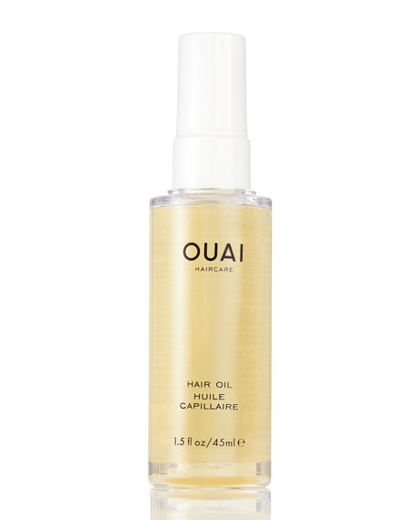 Hair Oil, 1.5 oz./ 45 mL