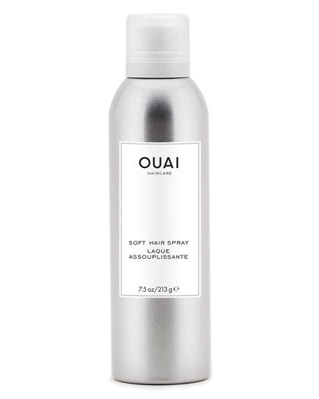 Soft Hair Spray, 7.5 oz./ 213 g