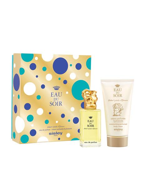 Sisley-Paris Limited Edition Eau du Soir Set with