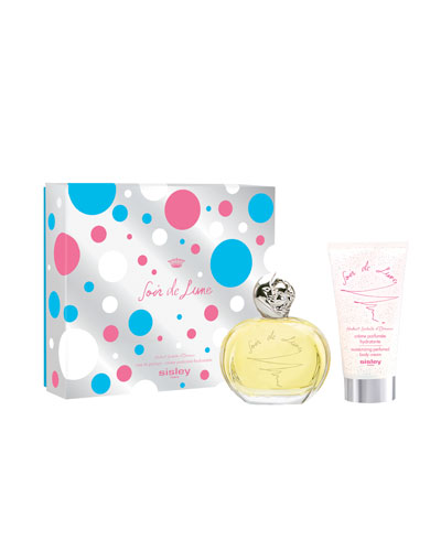 Limited Edition Soir de Lune Set with 100ml EDP
