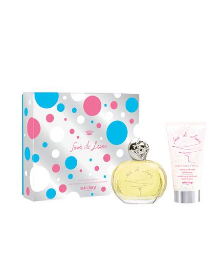 Sisley-Paris Limited Edition Soir de Lune Set with