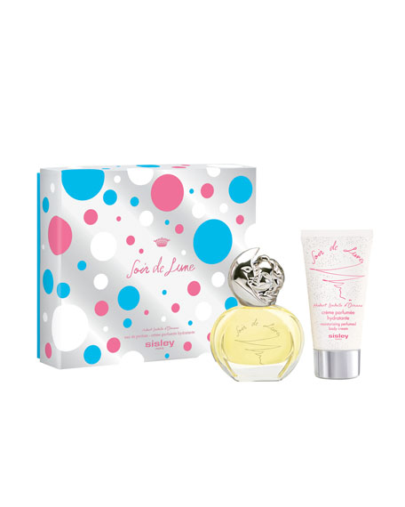 Sisley-Paris Limited Edition Soir de Lune Set with