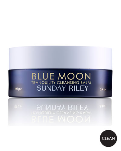 Blue Moon Cleansing Balm  3.5 oz./ 104 mL