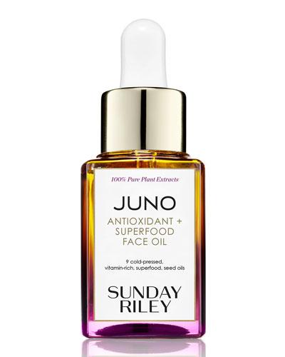 Juno Essential Face Oil, 0.5 oz./ 15 mL