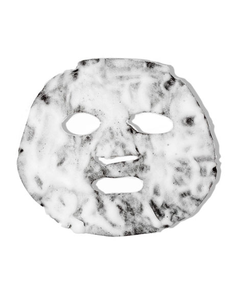 Bubblesheet Mask