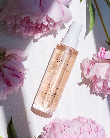 Rose Hair & Body Oil, 3.0 oz./ 99 mL