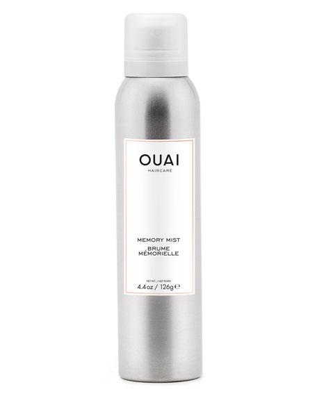 OUAI Haircare Memory Mist, 4.4 oz./ 126 g