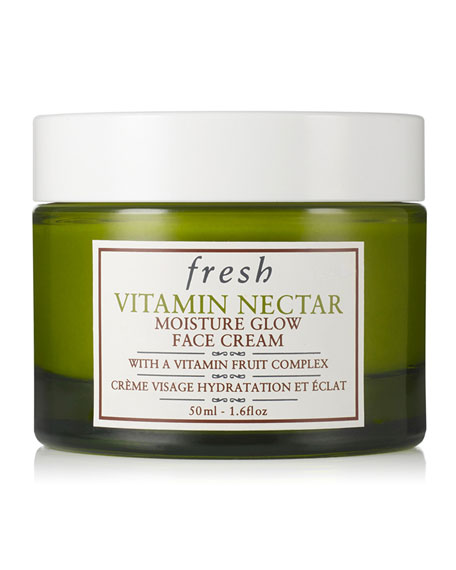 Fresh Vitamin Nectar Moisture Glow Face Cream, 1.6