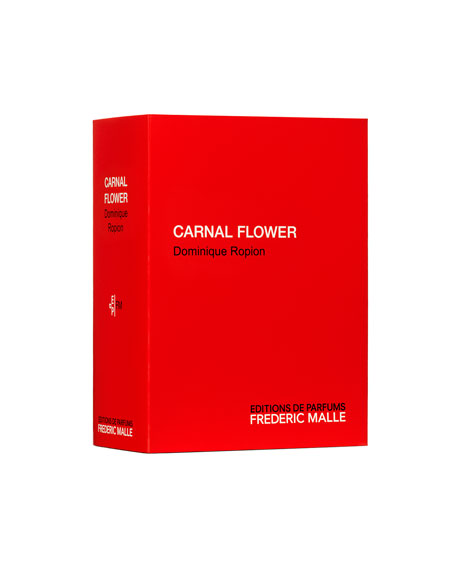 Carnal Flower Perfume, 3.4 oz./ 100 mL