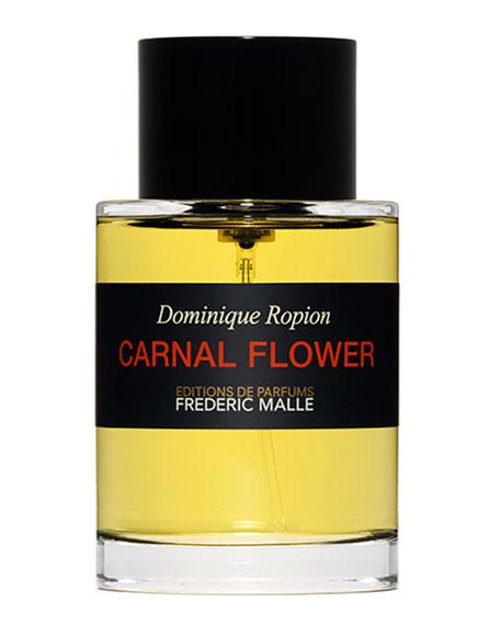 Frederic Malle Carnal Flower Parfum, 3.4 oz./ 100