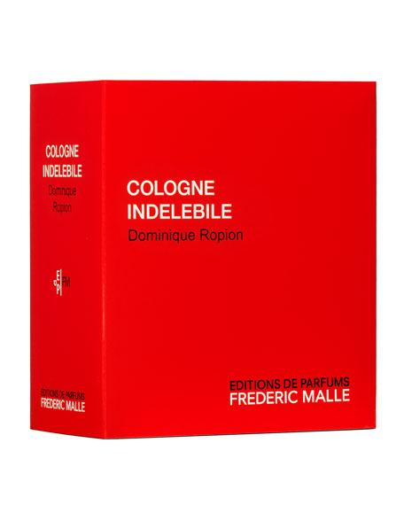 Cologne Indélébile Perfume, 1.7 oz./ 50 mL