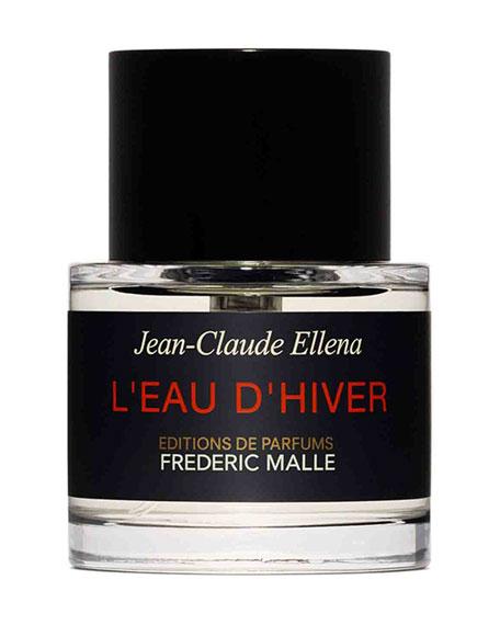 Frederic Malle L'Eau D'Hiver Parfum, 1.7 oz. /