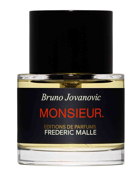 Monsieur., 1.7 oz. / 50 ml