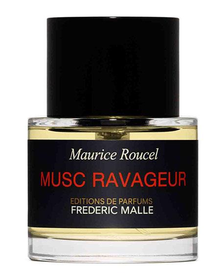 Frederic Malle Musc Ravageur Parfum, 1.7 oz./ 50